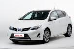Toyota Auris nuomai, EuroRenta