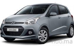 Hyundai i10 nuoma, TopRent