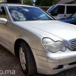 """C klasės Mercedes nuoma, UAB """"Vogels"""""""