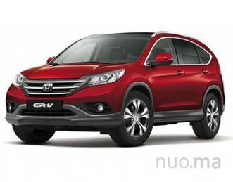 Honda CR-V nuoma, RentHonda