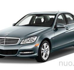 C klasės Mercedes nuoma, AutoBanga