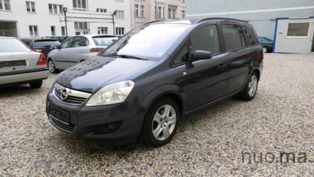 Opel Zafira nuoma, AutoGrupė