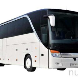 Setra S 416 autobusas nuomai, AutoBus