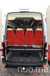 """Mercedes keleivinio mikroautobuso nuoma, UAB """"Kertušas"""""""