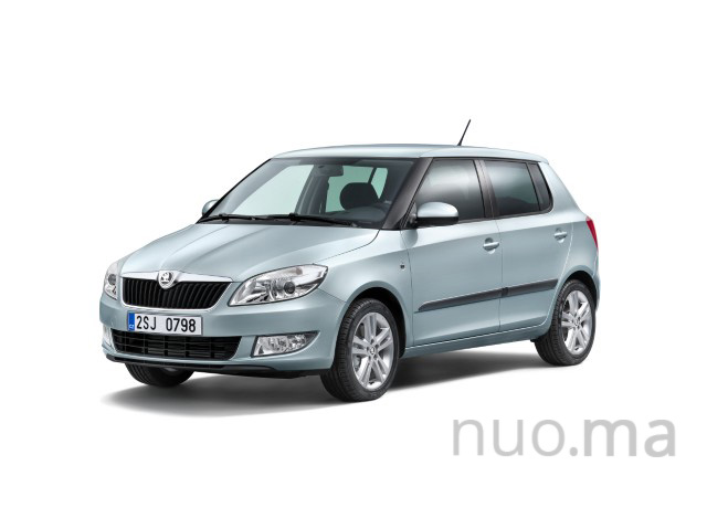 Škoda Fabia nuomai, AutoKorona